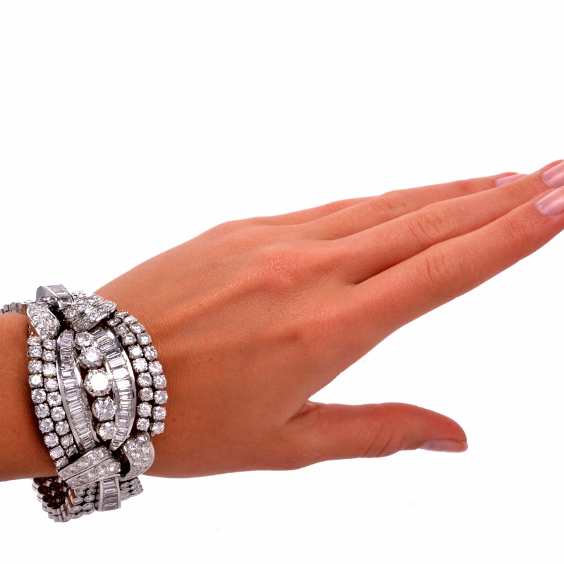 How to choose jewelry for your prom, Diamond Bracelets or ...