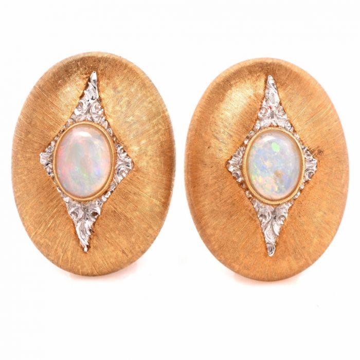 buccellati-opal-earrings