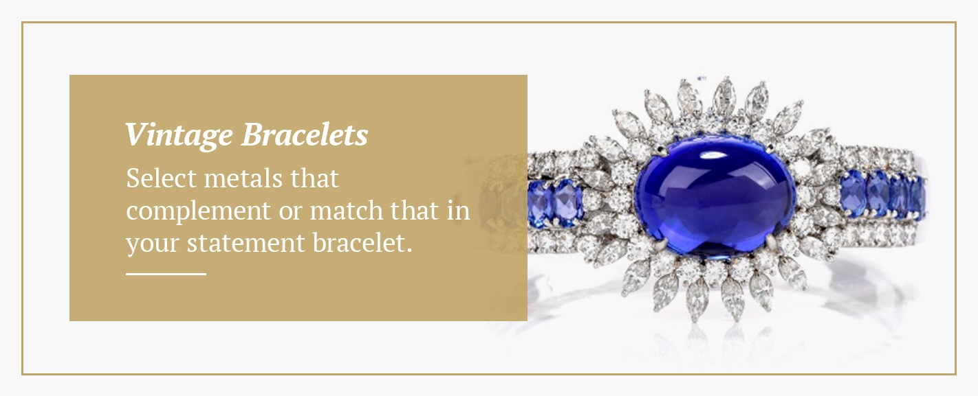 Vintage-bracelets