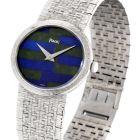 PIAGET Vinatge Classique Mechanical 18k White gold Ladies Watch