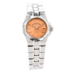 Vacheron Constantin Stainless Steel Overseas 12050/423A-8489 Woman's Watch