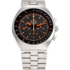Vintage Pre Owned Omega Speedmaster Professional Tachymetre Mark II Ref ST 145.014 Watch