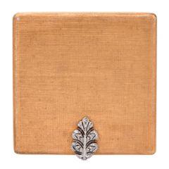 M. Buccellati Vintage Diamond Gold Compact Box