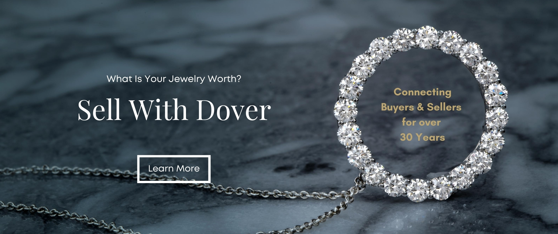 sell with dover