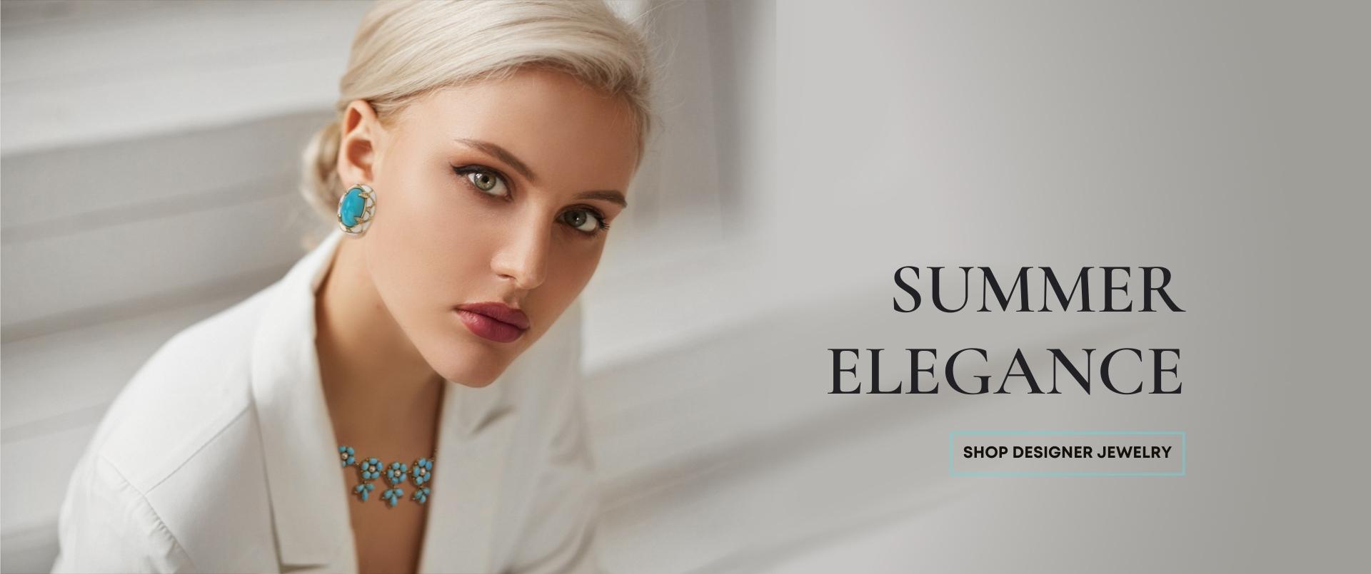 Designer Vintage l Dover Jewelry