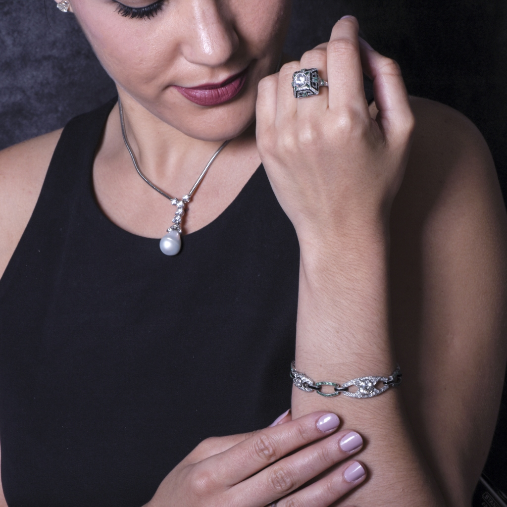Antique Jewelry Online   Authentic & High-end Antique Jewelry