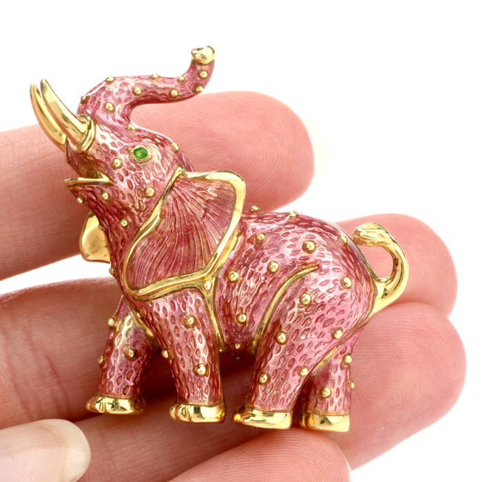 Antique Pins & Brooches Online   Dover Jewelry & Diamonds
