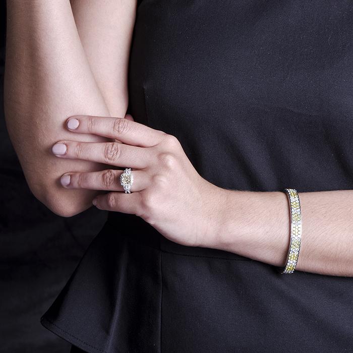 Unique Antique Bracelets & Bangles   Dover Jewelry & Diamonds